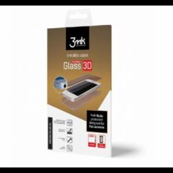 FOLIA 3MK FLEXI 3D PRZÓD TYŁ GLASS IPHONE 5 5s SE