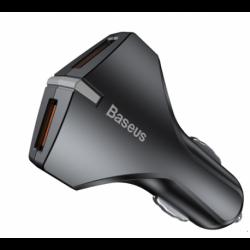 ŁADOWARKA BASEUS 2X USB QC3.0 SAMSUNG S8 S7 EDGE