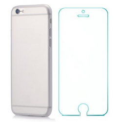 ETUI ULTRA CIENKIE 0.3mm CASE IPHONE 6 4.7, 6+ 5,5