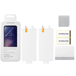 ULTRA CIENKIE 0.3mm ETUI GALAXY S4 S5 + FOLIA