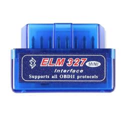 OBD ELM327 SCAN BLUETOOTH ELM 327 OBD2 MINI CD