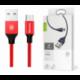 Kabel Baseus MICRO USB 150cm Samsung Huawei Q.C.