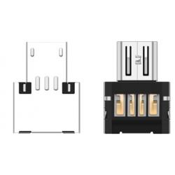 ADAPTER OTG ROZMIAR NANO Z USB NA MICRO USB OTG