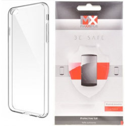 ETUI SILIKONOWE 0.3mm CRYSTAL CASE IPHONE 6 FOLIA
