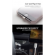 Kabel Magnetyczny Moizen M2 Lightning iPhone