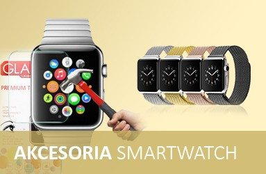 akcesoria smartwatch